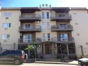 Apartamentos, 3 Dorm.