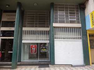 Comercial, Sala Comercial 40m²