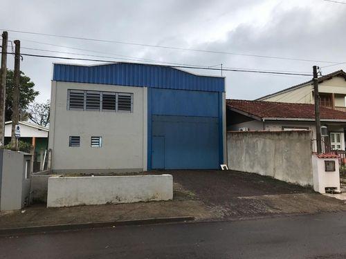 Pavilhão Industrial, Outros