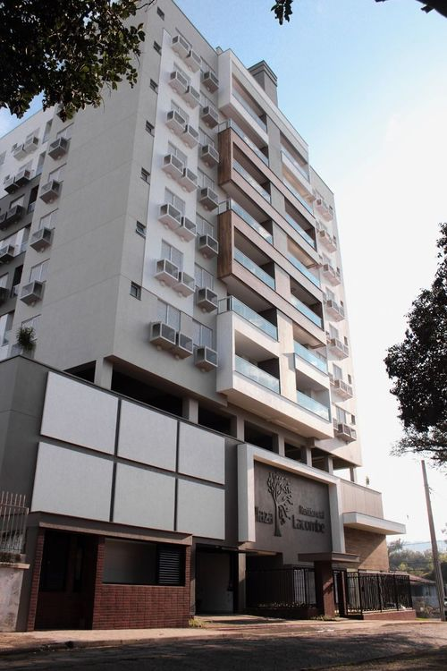 Apartamentos, 3 Dormitórios