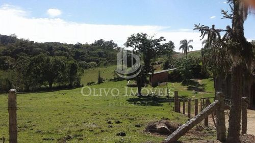 Area Rural, Sitio