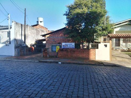 Terreno, Urbano
