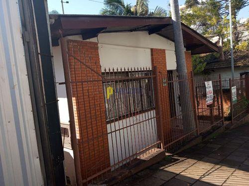 CASA COMERCIAL, 2 pavimentos - 16 peças