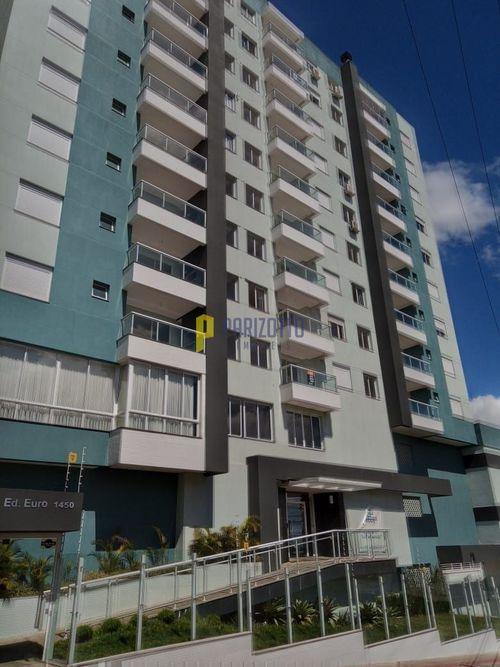 Apartamentos, 2 Dormitórios
