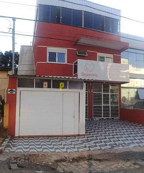 PRÉDIO RESIDENCIAL/COMERCIAL, Apartamentos/ sala comercial