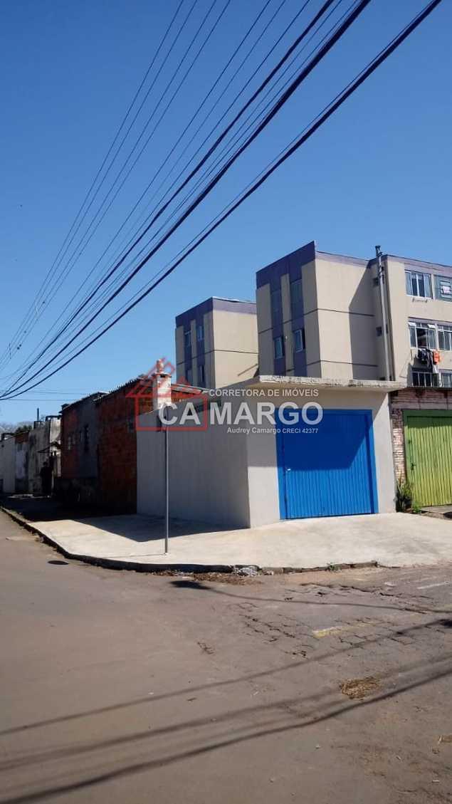 Corretora de Imóveis - Camargo