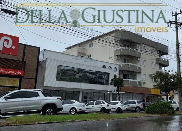 Della Giustina Rocha Carvalho Imóveis LTDA