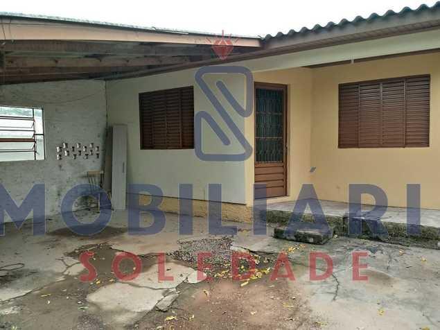 Imobiliária Soledade Ltda