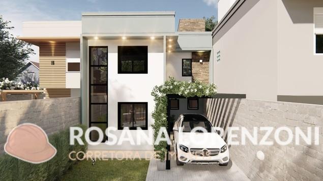 Rosana Lorenzoni & Cia. Ltda.