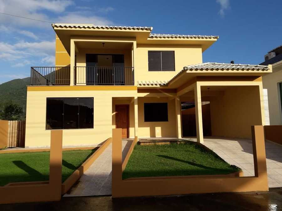 Casa, Litoral Santa Catarina