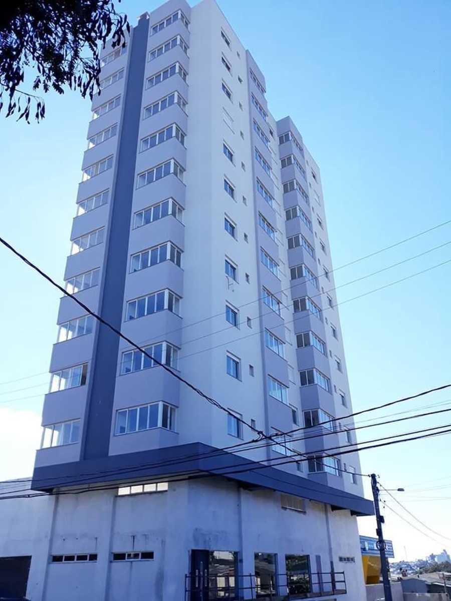 Apartamento, Kitnete
