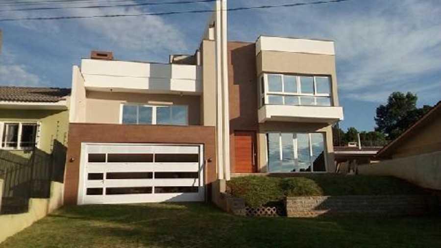 Casa, Condominio