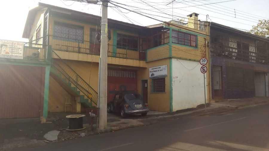 Casa, 2 Dormitórios