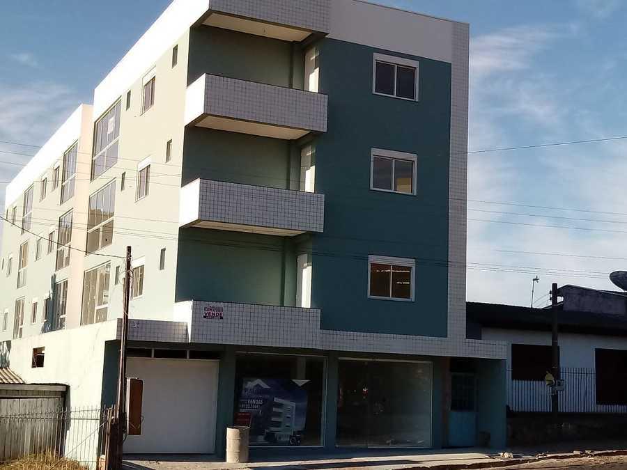 Apartamento, 2 Dormitórios