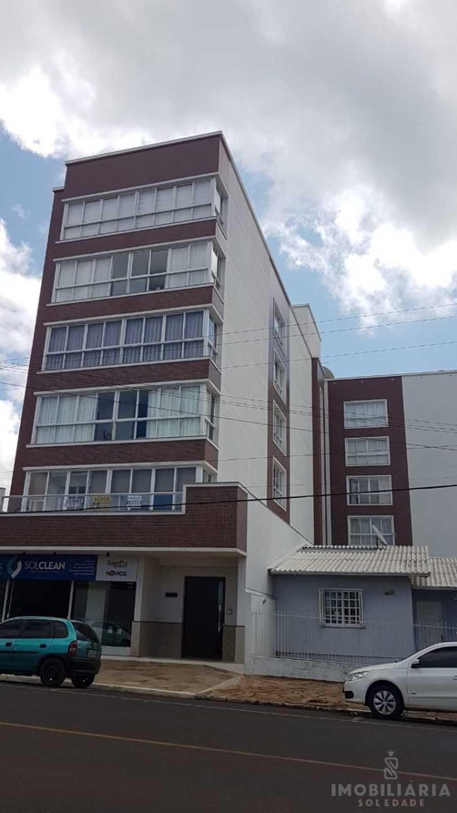 Apartamento, 3 Dormitórios