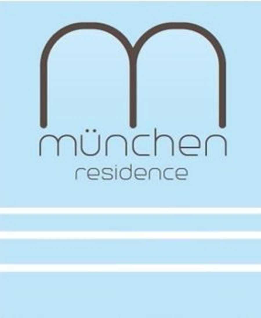 München Residence, Aptos e coberturas
