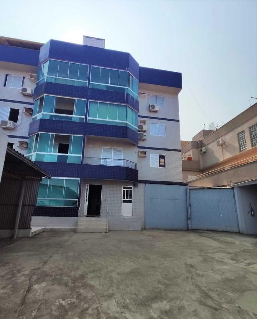 Apartamento, 2 Dormitórios.