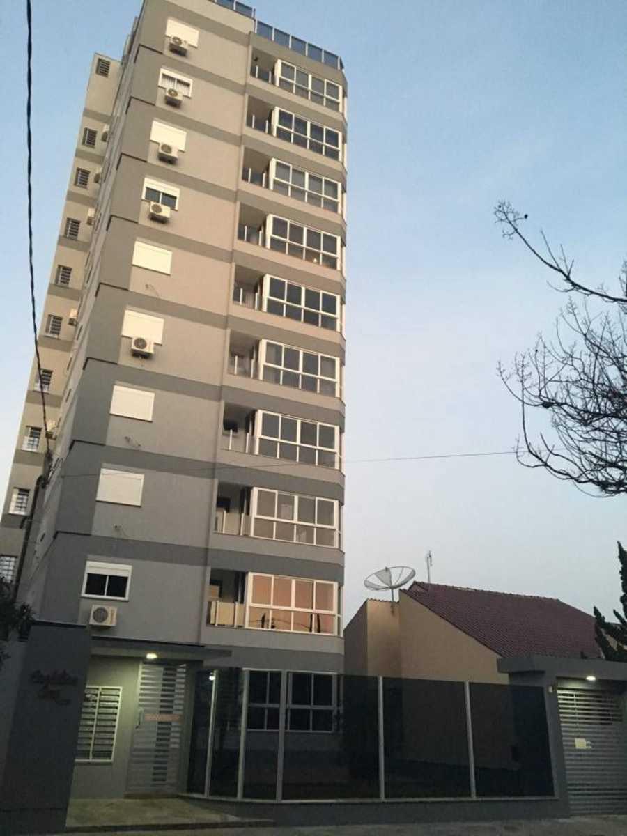 Apartamento, 03 Dormitórios.