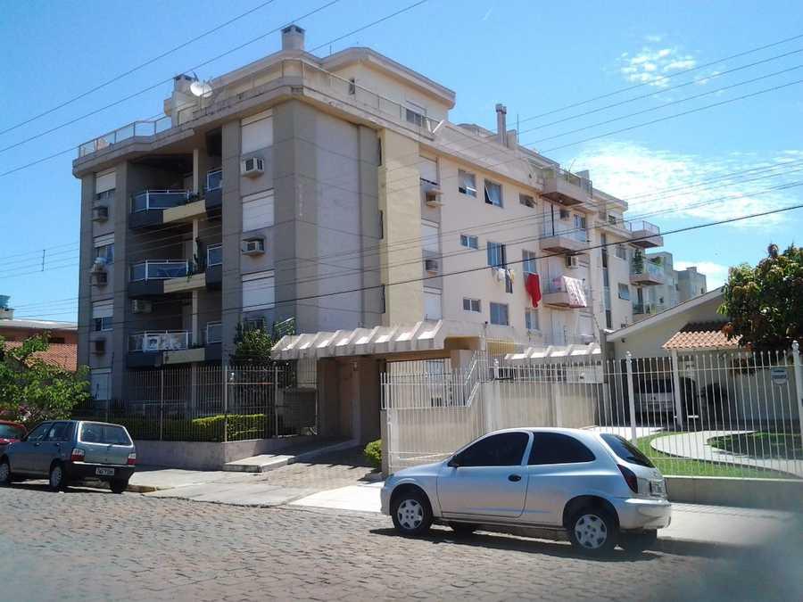 Apartamento, Cobertura
