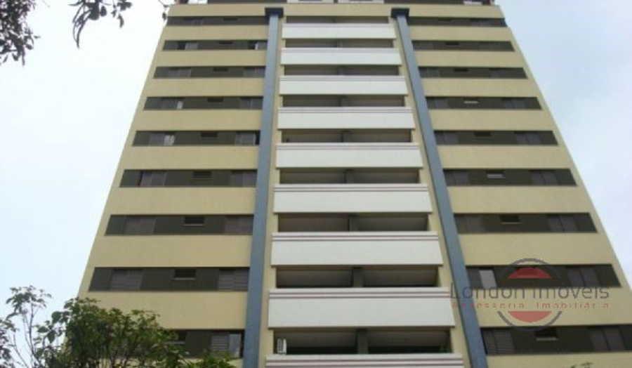 Apartamento, PADRÃO