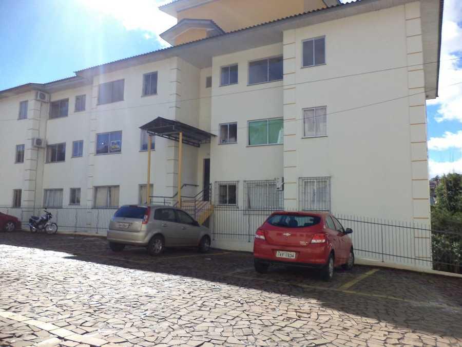 Apartamentos, 1 Dorm.