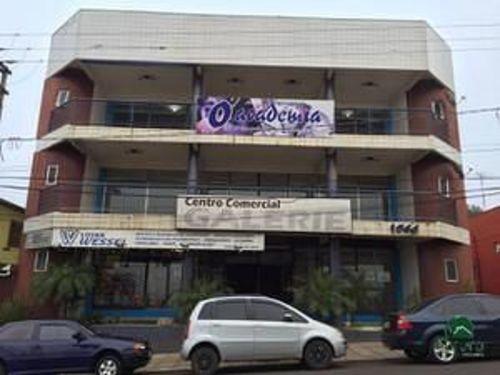Comercial, Sala