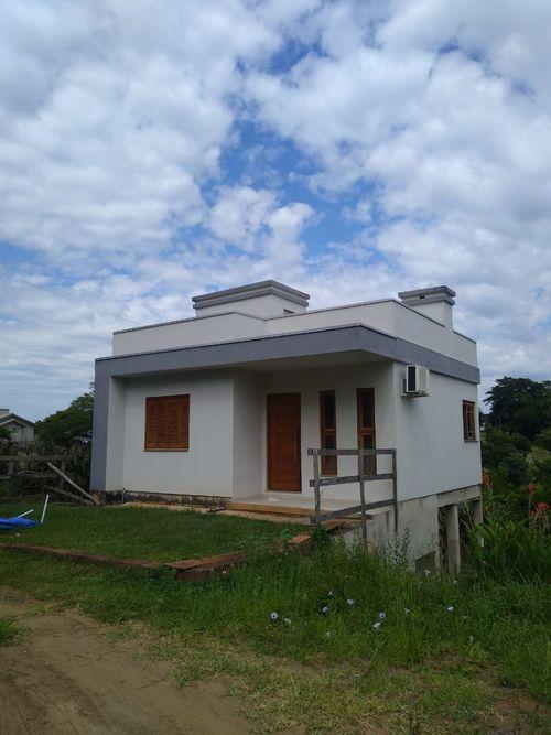Casas, 1 Dorm.