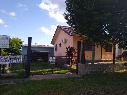 Casas, 2 Dorm.