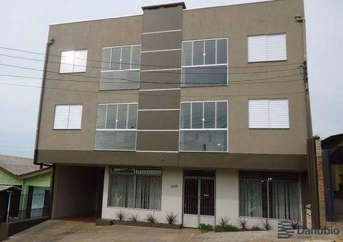 Apartamentos, 2 Dorm.