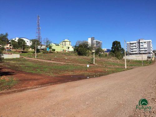 Terrenos, Urbano