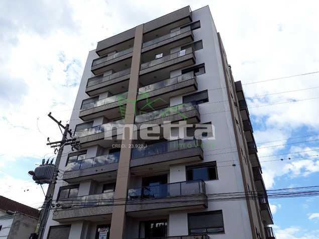 Metta Imobiliária LTDA-ME