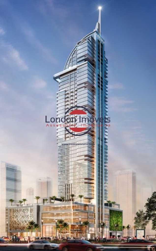 London Imóveis assessoria imobiliária eireli