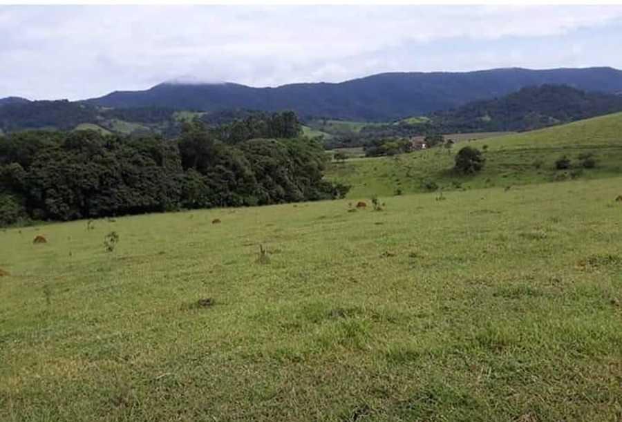 Terreno, Rural