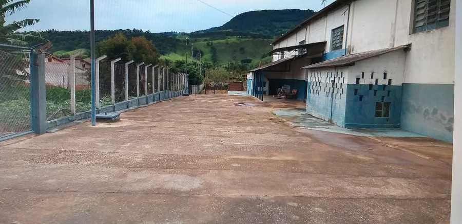 Comercial, Galpão / Barracão