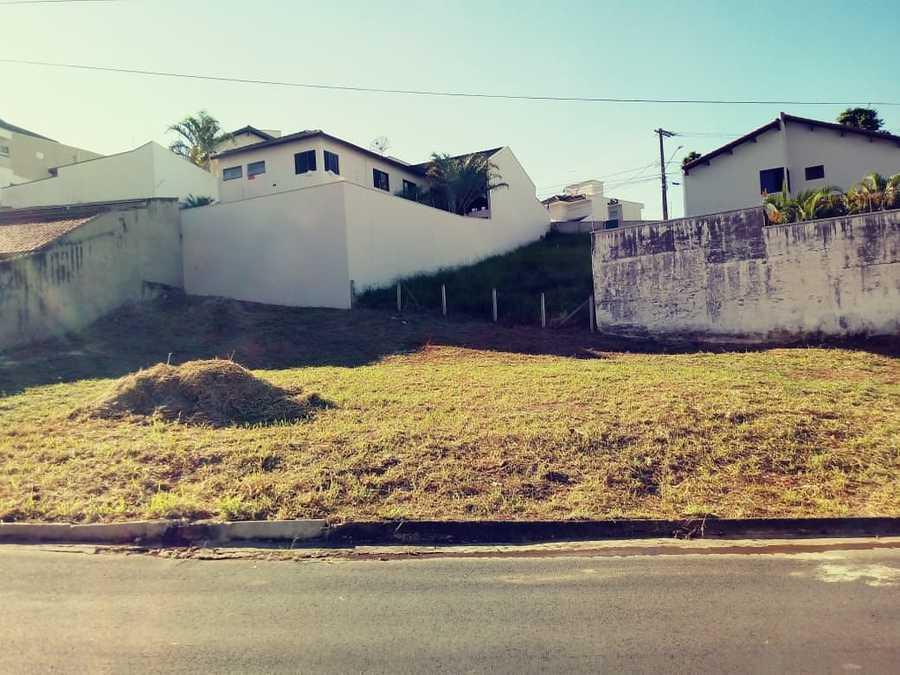 Terreno, Residencial