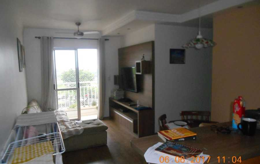 Apartamentos, Quartos 3