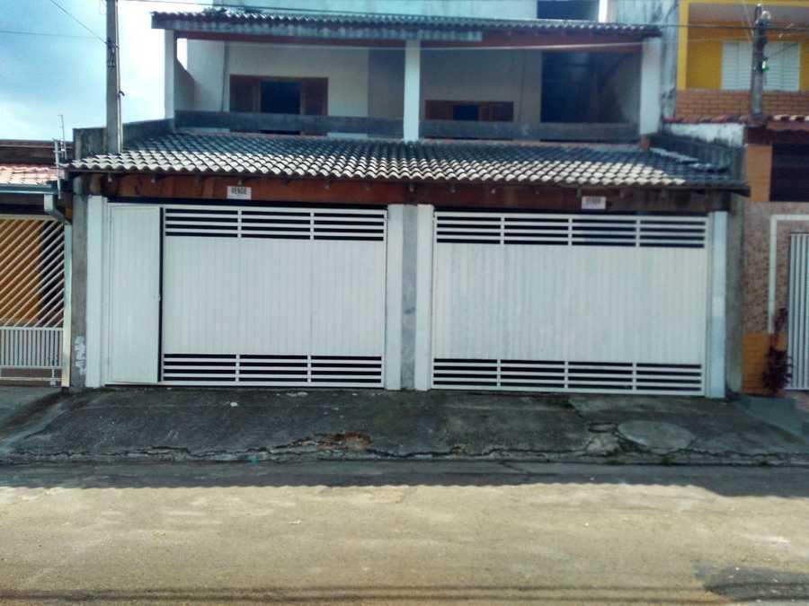 Casas, Quartos 5