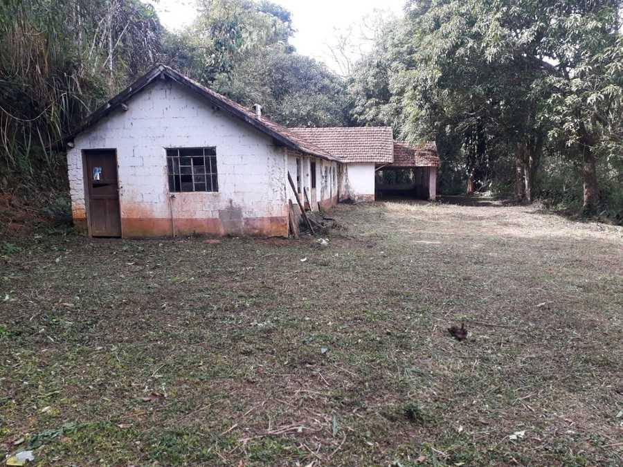 Area Rural, Chacaras