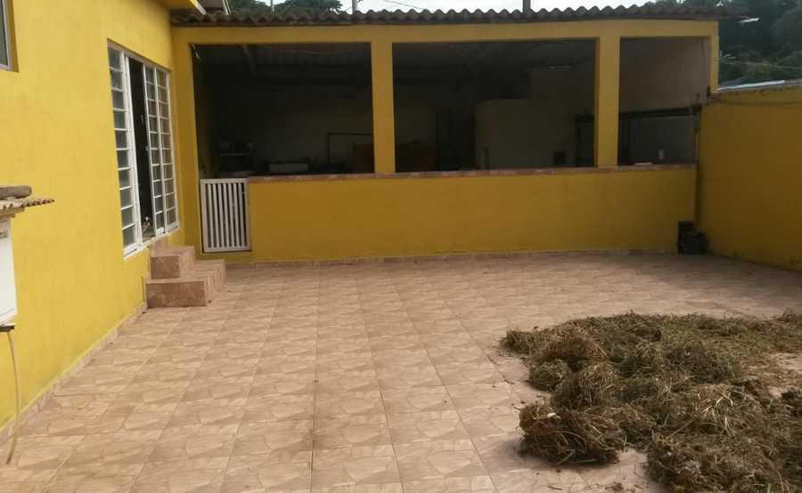 Chacaras, Casa 03 Dormitorios