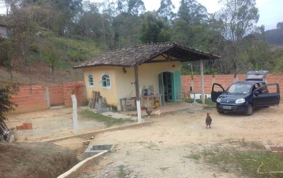 Chacaras, Casa 01 Dormitorio